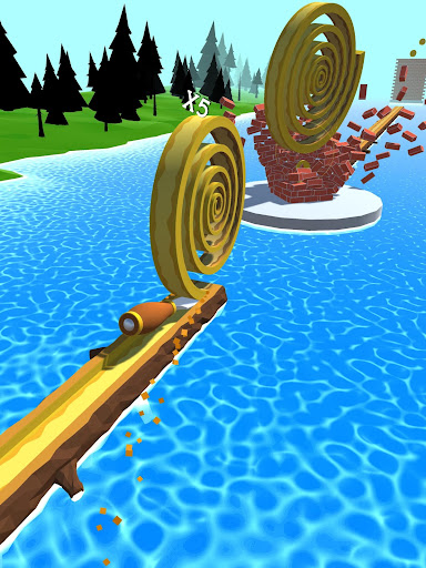 Spiral Roll android2mod screenshots 13