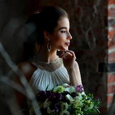Wedding photographer Inna Kostyuchenko (Innakos). Photo of 30.07.2017