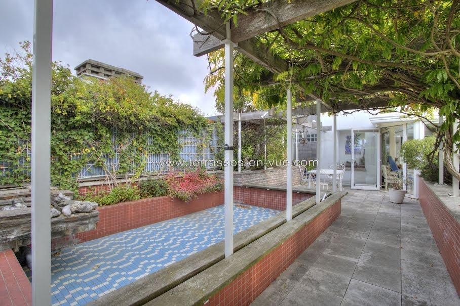 Vente appartement 6 pièces 150 m² à Paris 14ème (75014), 2 028 000 €