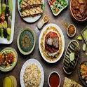 Egyptian food icon