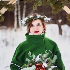 Wedding photographer Marina Nasonova (Teyvilin). Photo of 18.01.2016