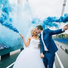 Wedding photographer Mikhail Novozhilov (MNPhotographer). Photo of 29.08.2016