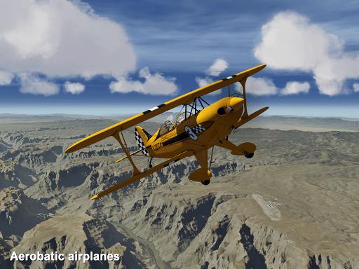 Aerofly FS 2020  screenshots 14
