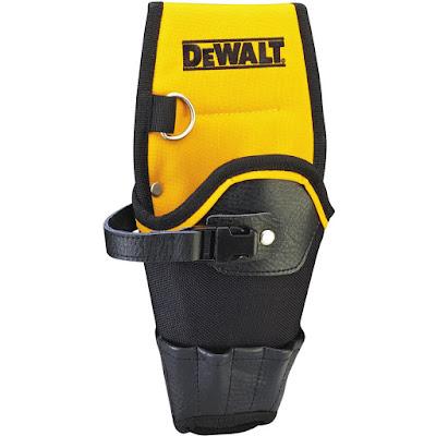 Держатель для дрели поясной STANLEY DWST1-75653 DEWALT