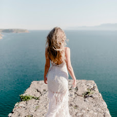 Φωτογράφος γάμων Kirill Samarits (KirillSamarits). Φωτογραφία: 01.04.2019