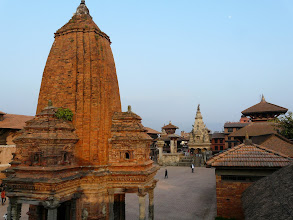 Photo: Bakthapur, Durbar Square