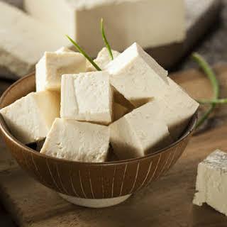 Chickpea Tofu Recipes.