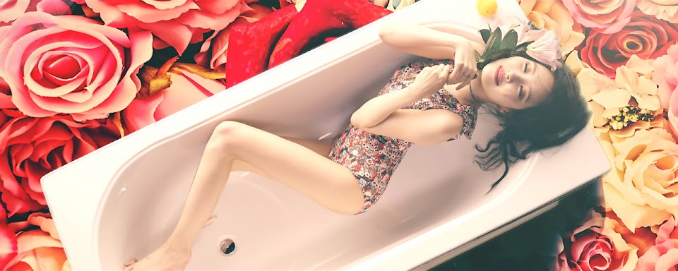 bathtub - sunmi gashina