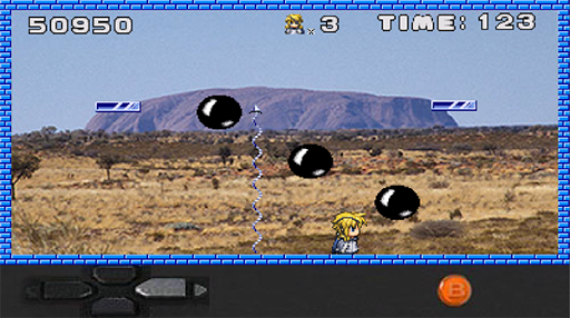 Pang World Tour screenshot 3
