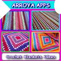 Crochet Blankets Ideas icon