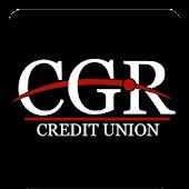 CGR Deposit App