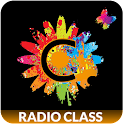 Radio Class icon