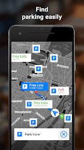 GPS Navigation & Maps Sygic v18 2 2 [Full Unlocked] [Latest] | APK4Free