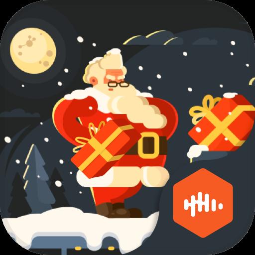 CastBox Player Locker: 2017 Xmas Holiday Theme