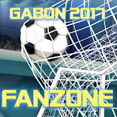 African Cup 2017 AFCON Fanzone