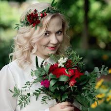 Wedding photographer Pavel Til (PavelThiel). Photo of 14.01.2018