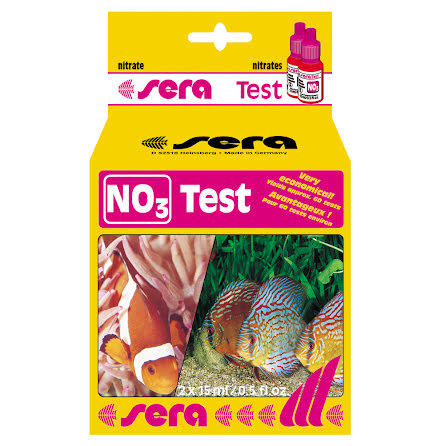 NO3-test nitrat 15ml