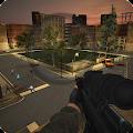 Zombie Hunter : Undead Survival Sniper Hit
