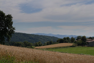 Photo: J26 : vers Apinac