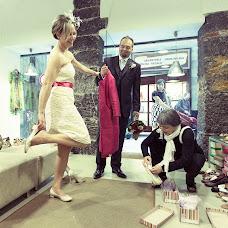 Wedding photographer Franco Pastorino (afwedding). Photo of 29.08.2014