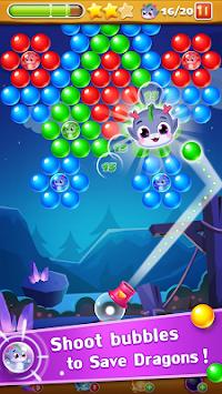Bubble Shooter Legend apk screenshot