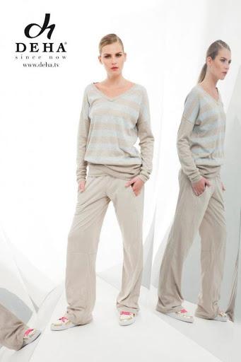 pantalon B82427 Deha