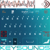 ✦ TREK ✦ Keyboard Sounds