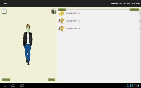 Fmood™ screenshot 4