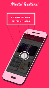 Recover & Restore Deleted Photos 2