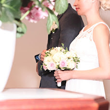 Wedding photographer Maksim Bogdanec (Maksim1705). Photo of 04.11.2015