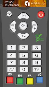 Baby Remote Control screenshot 0