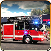 FireFighter City Emergency