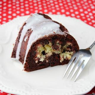 Red Velvet Dream Cake.