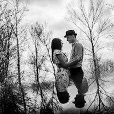 Wedding photographer Laurentiu Nica (laurentiunica). Photo of 05.04.2018
