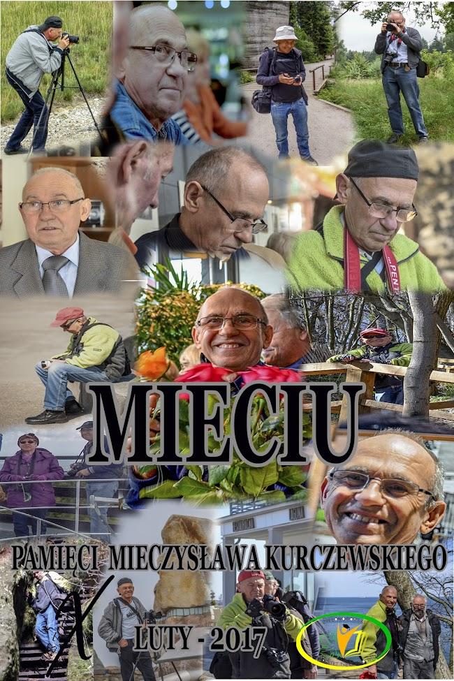 WYSTAWA FOTOGRAFICZNA ''MIECIU''