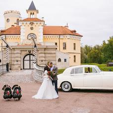 Wedding photographer Olga Andriyash (vimala). Photo of 06.12.2015