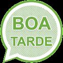 Boa Tarde icon