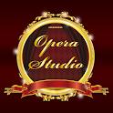 Opera Studio Radio icon