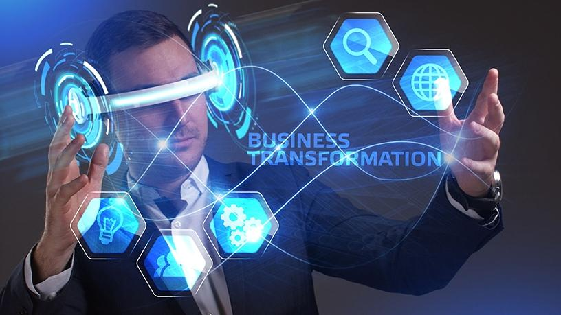 META decision-makers will be faced with the task of developing an effective digital transformation platform in 2019.