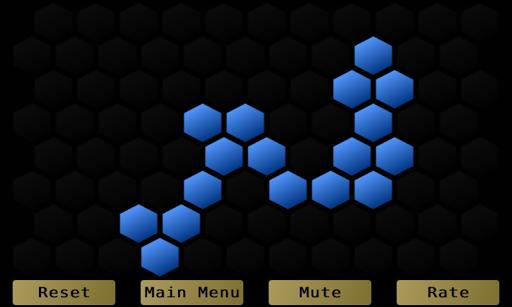 Hex Rotate - Quick Puzzle Game