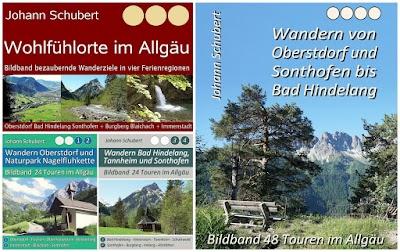 Bildbände 24 Touren im Allgäu primapage