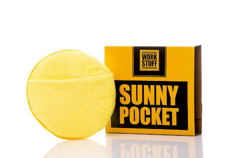 Work Stuff Sunny Pocket