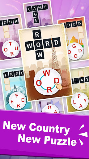 Crossword Jam: A word search and word guess game  gameplay | by HackJr.Pw 13