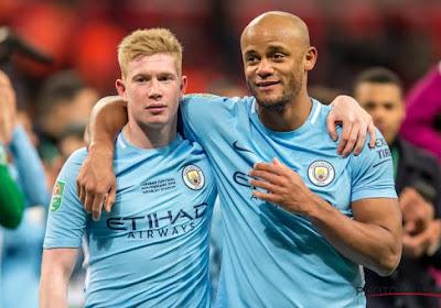 Football Leaks: Man City privé de Ligue des Champions la saison prochaine ?