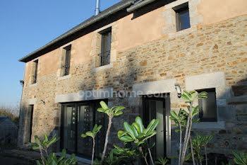 maison à Saussey (50)