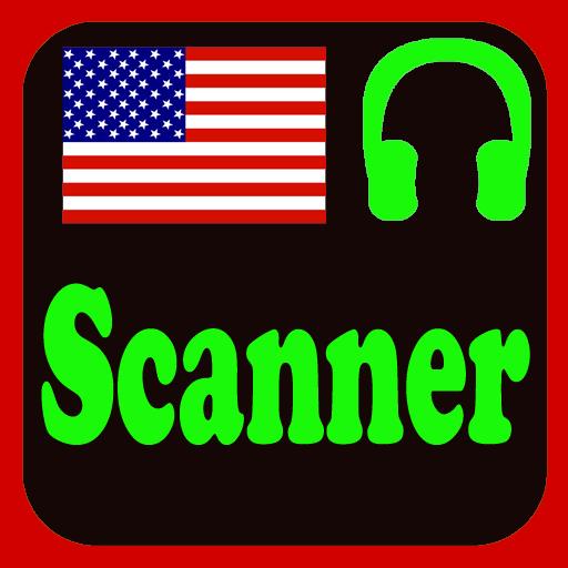 USA Scanner Radio Stations