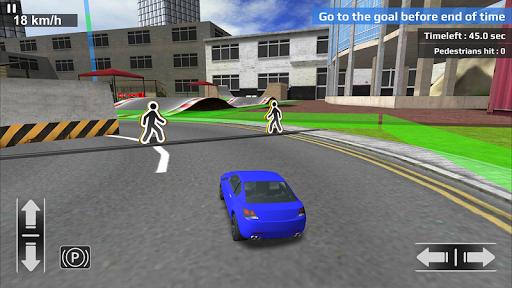 Car Driving Simulator Jeux (apk) téléchargement gratuit pour Android/PC/Windows screenshot