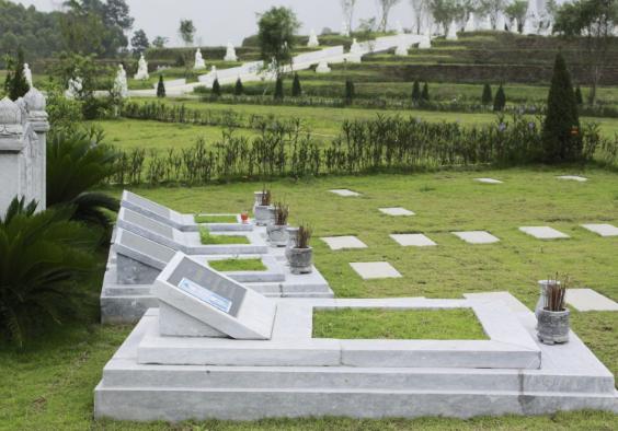 Công viên Nghĩa Trang Long Thành là một sự lựa chọn hợp lý nhất