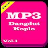 Dangdut Asik Vol.1 |Koplo APK