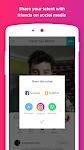 screenshot of Smule - The #1 Singing App